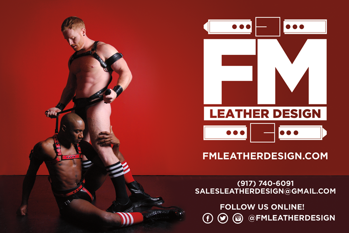 FM Leather Design
